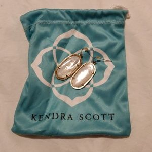 Kendra Scott mini Danielle earrings